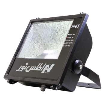 پروژکتور 400 وات بخار سدیم اطلس نور مدل آیسان