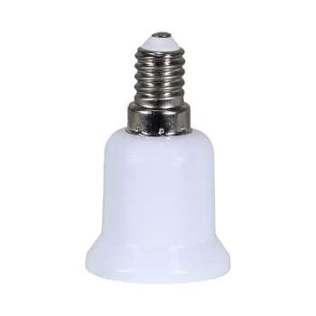 تبدیل سرپیچ لامپ E14 به E27