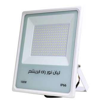 پروژکتور SMD اس ام دی 100 وات لیان نور مدل F2_S_100W
