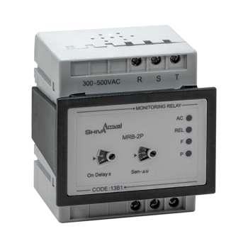 کنترل فاز شیوا امواج کد 13B1 مدل MRB_2P